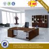 クルミのオフィス用家具の標準的な木のオフィス表(HX-DS207.1)