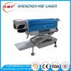Máquina Integrated do marcador do laser da fibra da tabela 20W da tabela de funcionamento