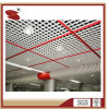 الصين مموّن مسحوق طبقة [مويستثر-برووف] ألومنيوم سقف داخليّة