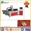 Cortadora 1325 del laser del CO2 del CNC de China para el acero inoxidable, precio de cobre