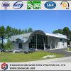 Entrepôt d'armature de pipe de structure métallique avec l'immeuble de bureau