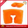 Almofada pesada inflável em forma de U em forma de U