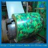 Гальванизированный цвет покрыл катушки PPGI PPGL стальные с ISO 9001