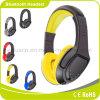 리모트를 가진 무선 핸즈프리 입체 음향 이동 전화 Bluetooth 헤드폰 헤드폰