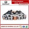 Низкий магнитный сплав провода Nicr60/15 обожженный Ni60cr15 для подогревателя воздуха сухого
