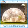 Ясный шатер купола половинной сферы