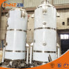 Tank van de Extractie van het roestvrij staal de Multifunctionele Medische/de Chemische VacuümTrekker van het Kruid