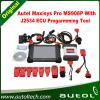 2017 bestes Automobildiagnosehilfsmittel Autel Maxisys PROMs908p mit J2534, das Hilfsmittel Autel Maxidas Maxisys PROdiagnosesystem mit WiFi Autel Ms908p Reprogramming ist