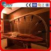 Base di legno di massaggio della STAZIONE TERMALE dell'acquazzone dell'acqua dell'acciaio inossidabile