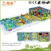 De de zachte Pool van de Bal van het Park van /Amusement van de Speelplaats/Dia's van Jonge geitjes/Opblaasbaar Speelgoed