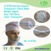 Маска гигиены Ly-E705 прозрачная противотуманная пластичная