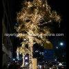Van de Lichte LEIDENE van de boom de Lichten Decoratie van Kerstmis
