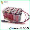 La mejor batería 10000mAh de la calidad 6s Lipo