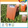 Стабилизированное высокое имитационное деревянное покрытие порошка передачи тепла влияния