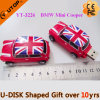 Car USB Flash Drive para Automobile 4s Shops Presentes promocionais (YT-3226)