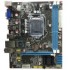 1* HDMIおよび1* VGAが付いている1155年のPin H61hのマザーボード
