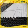 bâti d'aluminium anodisé par 6063t5 de panneau solaire