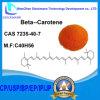bêta-carotène CAS 7235-40-7