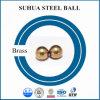 H62 H65 bola de cobre amarillo de 2 pulgadas para la venta
