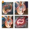 Bewegliche Ultrahochfrequenz-Induktions-Hartlöten-Maschinen-Großverkauf vom Fabrik-Preis