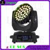 36X10W LED de cabeza móvil luz de la colada con el CE RoHS