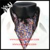 Способ Cravat высокого способа 100% напечатанный шелком для людей
