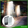 36 luces impermeables de la pared de la lámpara de la seguridad del jardín de la luz del sensor de movimiento de la luz de calle de la energía solar del LED PIR