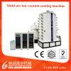Декоративное машинное оборудование покрытия PVD для листа нержавеющей стали