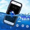 met het Hangen Mobiele van het Gat het Populaire Waterdichte/Geval van de Telefoon van de Cel voor iPhone 7