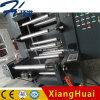 2개의 기계를 인쇄하는 색깔에 의하여 길쌈되는 자루 부대 Flexo