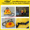 20L Waterproof a trouxa de combate ao fogo da floresta com bomba de mão