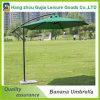 Paraguas rectos desmontables convenientes impermeables al por mayor del jardín