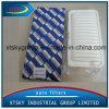 Filtre à air/pièce d'auto de Xtsky 17801-22020