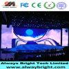 Qualität und Defintion P6 Innenmiete LED-Bildschirmanzeige