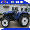 Ty454 4WD 45HP Agricultural Tractor