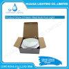 White/RGB 12V Unterwasser-LED Pool-Lampe der Glühlampe-LED