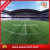 Duurzaam Anti UV Synthetisch Gras voor het Gebied van het Voetbal van de Voetbal