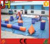 Aufblasbare Bogenschießen-Marken-aufblasbares Laser-Marken-Bogenschießen-Spiel