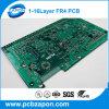 De Gouden Fabrikant van uitstekende kwaliteit van PCB van de Vinger Multilayer in China