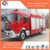 Dongfeng Tianjin 4X2 6000L 거품 탱크 화재 싸움 트럭 차량