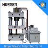 Máquina de moldeo hidráulico de doble acción