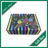 Contenitori di regalo di carta magnetici superiori personalizzati all'ingrosso