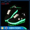 スエード上部LEDは偶然靴LEDの子供党靴をからかう