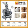 Máquina de embalagem avançada do açúcar de cubo