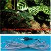 câble chauffant de câble chauffant/reptile d'animal familier de 3m