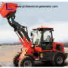 1ton Mini Front End Loader with Log Grapple