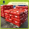 Qualität PET Tarps Blatt für Zelte, LKW-Deckel Tpt019
