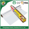 8011/3003/1235 roulis de papier d'aluminium d'industrie pour le conditionnement des aliments