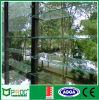 De Luifels van het Glas van het aluminium met As2047