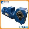 0.75kw de holle AC Hypoid AC van de Schacht Motor van het Toestel